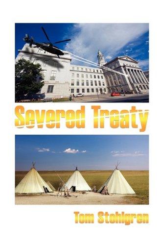 Download Severed Treaty ebook