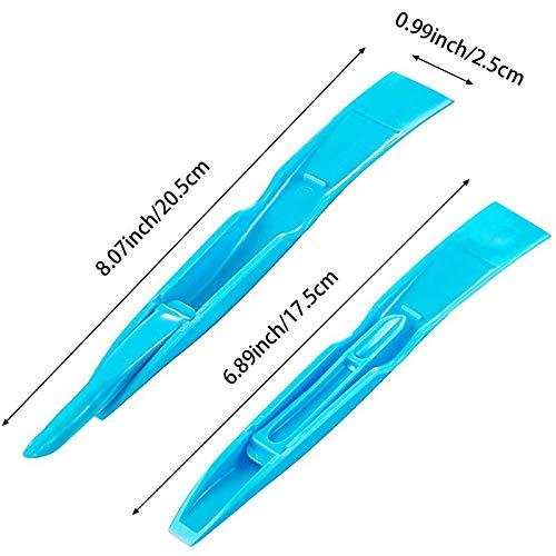 5/L Capacit/à rotondo 20.5/cm diametro x 27.5/cm altezza Perel hp100101/Pattumiera a pedale inox