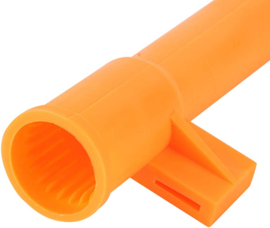 tubo de embudo de varilla de nivel de aceite apto para 06A103663C Tubo de varilla de nivel de aceite