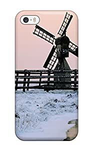 New Arrival Windmill OrNiIMt2083BjROq Case Cover/ 5/5s Iphone Case