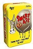 Smart Ass Card Game Tin