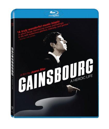 Gainsbourg [Blu-ray]