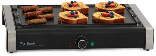 West Bend Grill/Griddle (Discontinued by Manufacturer)