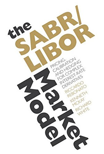 The SABR/LIBOR Market Model: Pricing, Calibration and Hedging for Complex Interest-Rate Derivatives