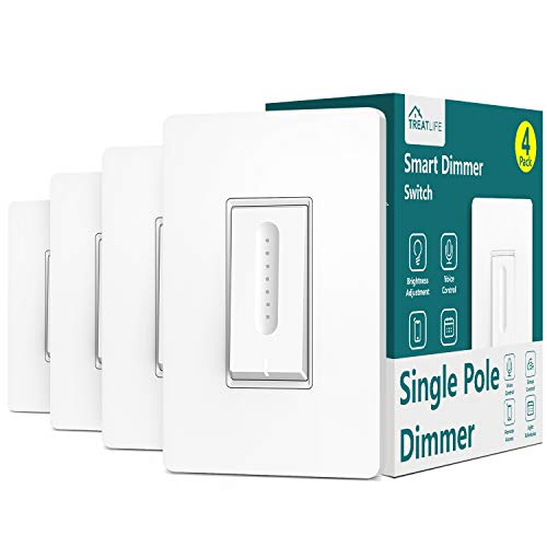 Smart Dimmer Switch Neutral