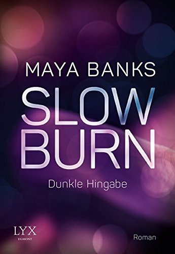 Slow Burn - Dunkle Hingabe (Slow-Burn-Reihe, Band 1)