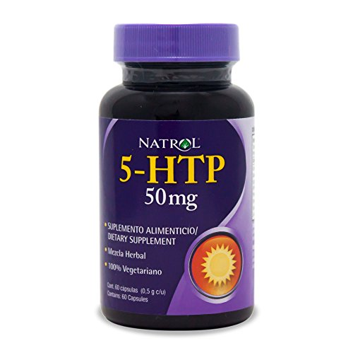 Natrol NL883 5 HTP 50 mg