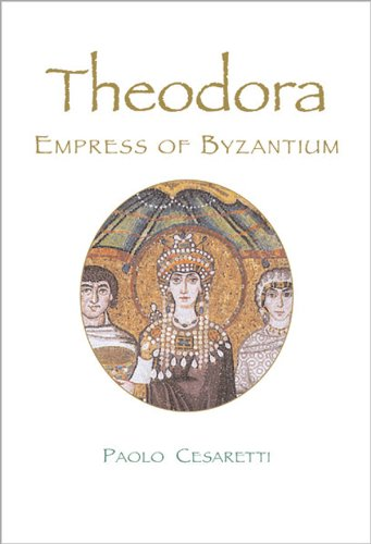 Download Theodora: Empress of Byzantium ebook