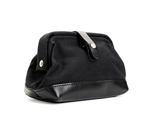 1d6533faa7a2 Billykirk No. 257 Carryall Dopp Kit (Black)
