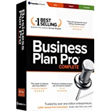 Get the details right with business plan pro | pcworld.