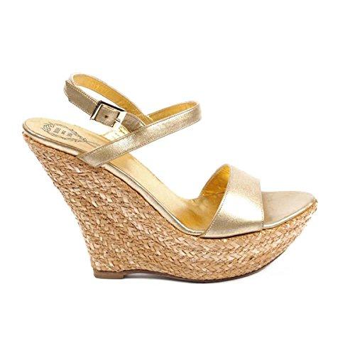 Rodo ladies sandal S7684 011 595 Gold