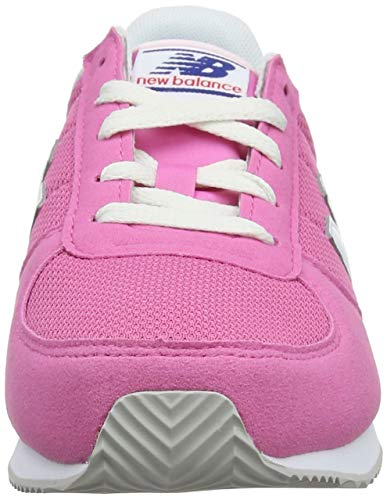 Rose Balance pink Blue New Baskets pink Mixte Enfant 220 dXnqwCZ