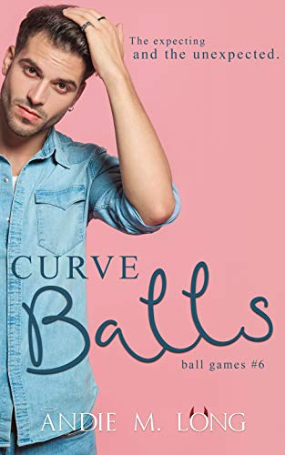 Curve Balls Ball Games Book ebook product image