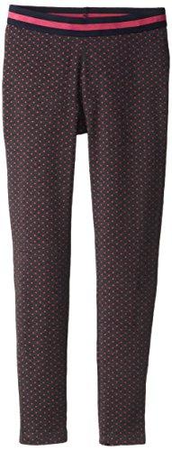 Tommy Girl Big Girls' Dot Print Leggings