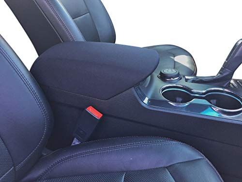 ford explorer console cover - 1