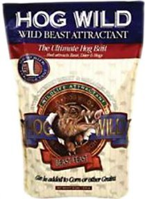 Hog Wild, Wild Beast Attractant by Evolved Habitat