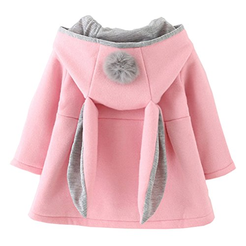 Most Popular Baby Girls Fleece