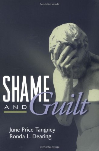 Shame and Guilt (Emotions and Social Behavior)