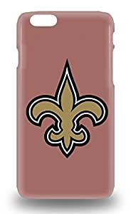 Iphone Perfect Tpu 3D PC Soft Case For Iphone 6 Anti Scratch Protector 3D PC Soft Case NFL New Orleans Saints Logo ( Custom Picture iPhone 6, iPhone 6 PLUS, iPhone 5, iPhone 5S, iPhone 5C, iPhone 4, iPhone 4S,Galaxy S6,Galaxy S5,Galaxy S4,Galaxy S3,Note 3,iPad Mini-Mini 2,iPad Air )