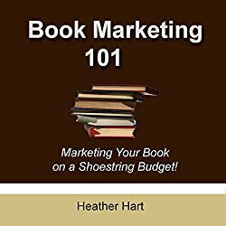 Book Marketing 101
