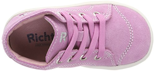 Taille Richter Silver Atlantic Candy Derbys 3111 Unique Rose Jimmy Fille TRRrSwpIq
