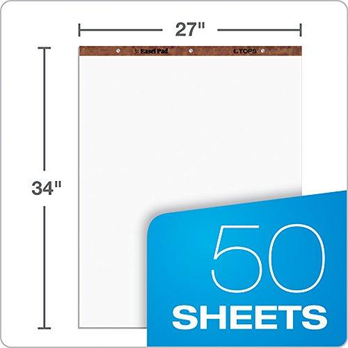 Buy presentation easel paper