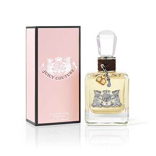 Juicy Couture Eau de Parfum Spray, 3.4 fl. oz.