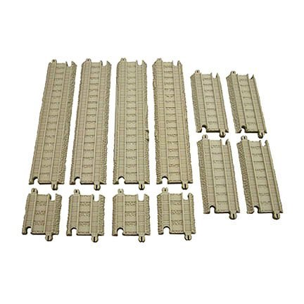 (Fisher-Price Thomas & Friends - Replacement Tracks)
