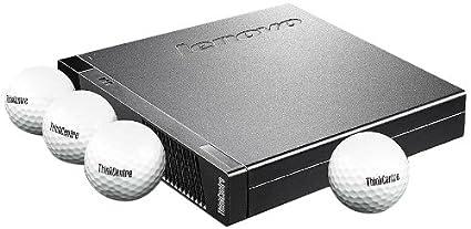 Lenovo ThinkCentre M93p Tiny Linux