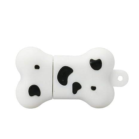 Amazon.com: CHUXIANGJIAN - Memoria USB para hueso de perro ...