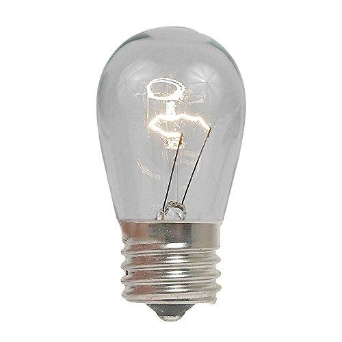 Novelty Lights Outdoor Replacement Medium
