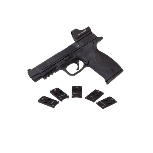 Sightmark Mini Shot Pistol Mount for Smith & Wesson M&P