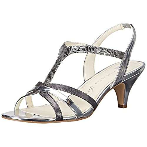 Pewter Shoes: Amazon.com