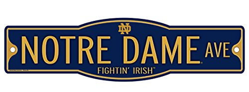Wincraft Notre Dame Fighting Irish 4