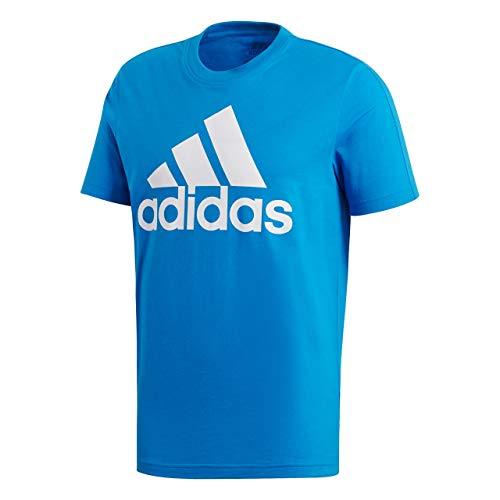 Linear Bli Uomo T Bianco bright Ess Adidas shirt Awxq5X4