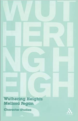 Romantic Books to Read on Valentine's Day 2017: Wuthering Heights