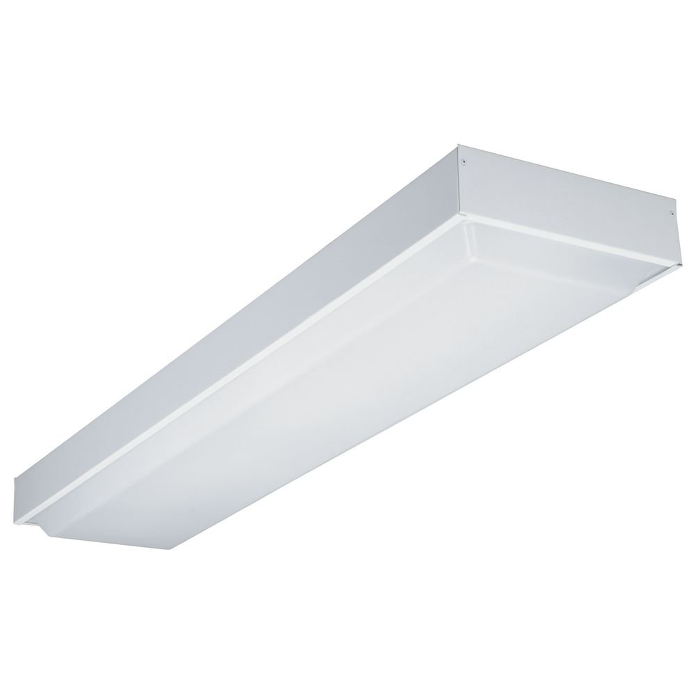 48 inch fluorescent ceiling light close to ceiling light fixtures 48 inch fluorescent ceiling light close to ceiling light fixtures amazon arubaitofo Image collections