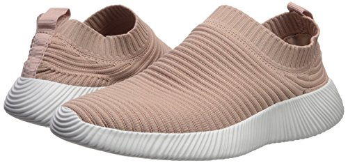 11 Qupid Women's Mauve Spyrock Sneaker 6wT0wq1E