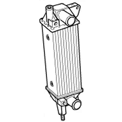 Radiator Diesel Intercooler 2L for Land Rover - pcm100200: