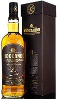 Knockando 21 Years Old Master Reserve mit Geschenkverpackung Whisky