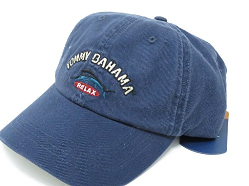 - Tommy Bahama Men's TBC3, Navy, One Size