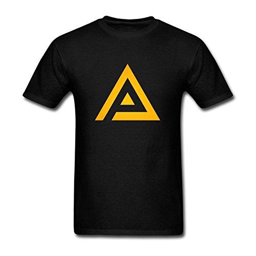 USTJC-Mens-Adrian-Peterson-Logo-T-Shirt-S