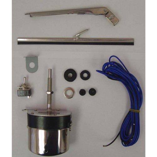 - Omix-Ada 19101.03 Wiper Motor Kit