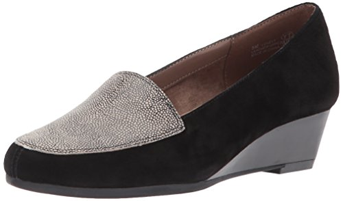 Aerosoles Womens Lovely Slip-On Loafer