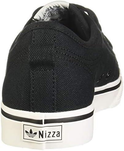 Adidas ORIGINALS Chaussures Femme Nizza Trefoil