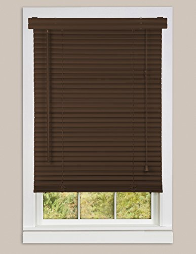 30 Inch Window - Mini Window Blinds 1