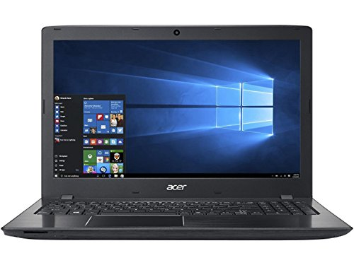 2018 Acer Aspire 15.6-inch Full-HD E5 Laptop PC, AMD Quad Core A12 Processor, 8GB RAM, 128GB SSD + 1TB HDD, AMD Radeon R7 M440 Graphics, Windows 10