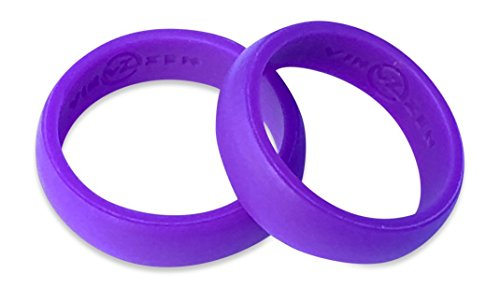 Vin Zen Silicone Wedding Ring