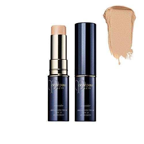 Concealer Stick Broad Spectrum SPF 25/1.7 oz. Almond by clé de peau beauté (Image #1)
