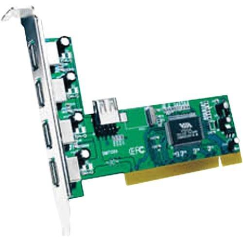 PPA Int'l PCI 5 Port USB 2.0 Card (1066)